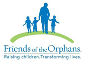 Friends Of The Orphans