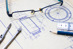 mechanical drawing detail and design tools
