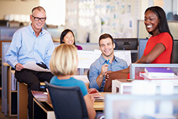 Integrating More Compassion and Kindness into the Workplace