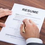 Some Key Steps to Improving Your Resume