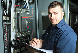 Become Licensed Electrician