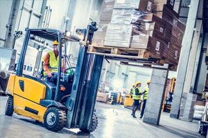 Forklift Operator Recruiters