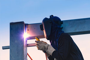 welder recruiter