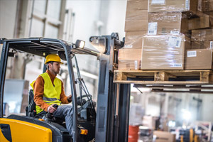 Job Description and Educational Requirements for Forklift Drivers