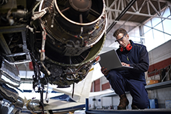 Aerospace Structural Engineer