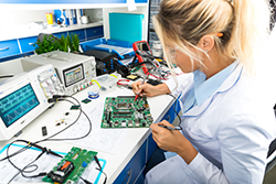 Electronics Engineer Jobs