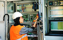 What Does the Job of a Licensed Electrician Entail?