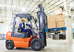 Why Forklift Training is Important