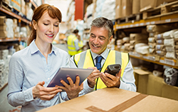 8 Skills and Attributes that a Warehouse Manager Must Have