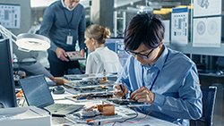 Intangible Skills to Help Electronics Engineers Land a Great Job