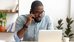 Tips to Prepare for Your Phone Interview