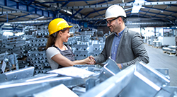 Challenges Faced by Recruiters When Hiring for Manufacturing Jobs