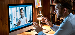 8 Useful Tips to Ace Your Next Video Interview